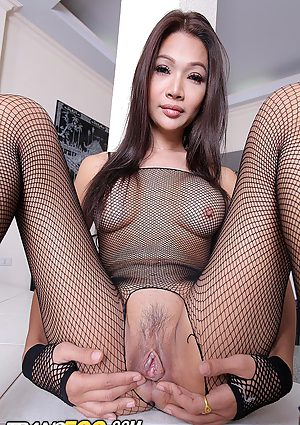 Shemale Pussy Pics